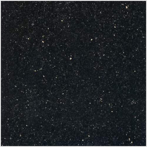 granite countertops - black