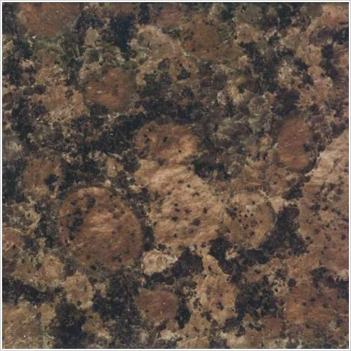 granite countertops - brown