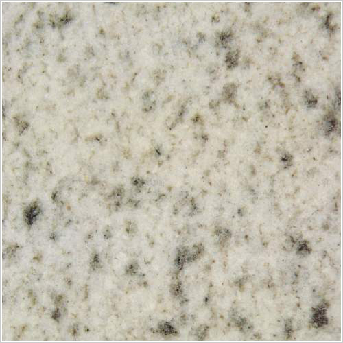 granite countertops - white