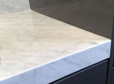 Countertop That Looks Like Marble : marble countertops